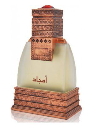 Majid Muzaffar Iterji Amjad Eau de Parfum Majid Muzaffar Iterji для мужчин и женщин