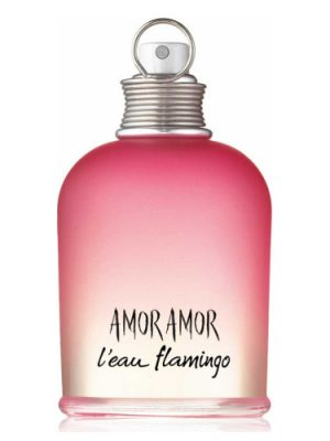 Cacharel Amor Amor L'Eau Flamingo Cacharel для женщин