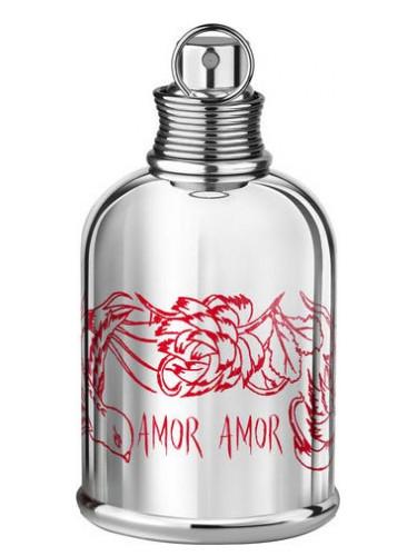 Cacharel Amor Amor by Lili Choi Cacharel для женщин