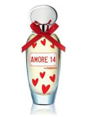 Fiorucci Amore 14 Red Fiorucci для женщин