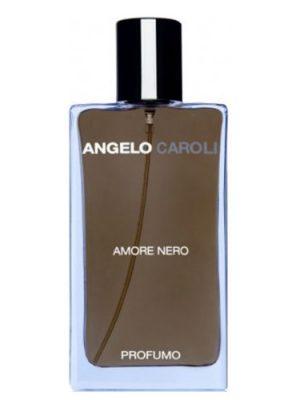 Angelo Caroli Amore Nero Angelo Caroli для мужчин и женщин