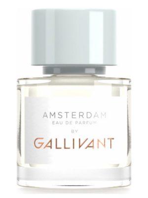 Gallivant Amsterdam Gallivant для мужчин и женщин