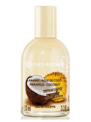 Yves Rocher Ananas - Noix de Coco Yves Rocher для женщин