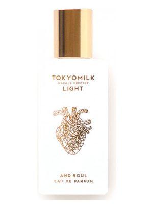 Tokyo Milk Parfumarie Curiosite And Soul No. 01 Tokyo Milk Parfumarie Curiosite для мужчин и женщин