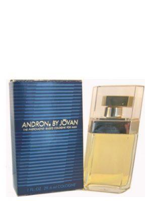 Jovan Andron for Men Jovan для мужчин