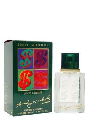 Andy Warhol Andy Warhol pour Homme Andy Warhol для мужчин