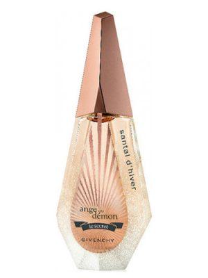 Givenchy Ange ou Demon Poesie d'un Parfum d'Hiver Santal d'Hiver Givenchy для женщин