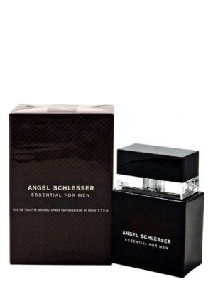 Angel Schlesser Angel Schlesser Essential for Men Angel Schlesser для мужчин