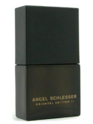 Angel Schlesser Angel Schlesser Oriental Edition II Angel Schlesser для женщин