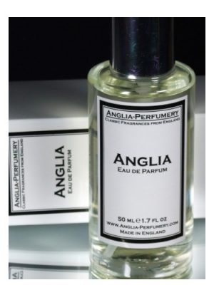 Anglia Perfumery Anglia Anglia Perfumery для женщин