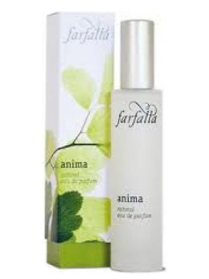 Farfalla Anima Farfalla для мужчин и женщин