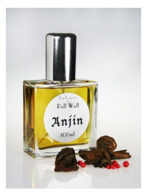 Pell Wall Perfumes Anjin Pell Wall Perfumes для мужчин и женщин