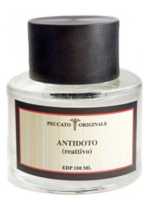 Peccato Originale Antidoto Reattivo Peccato Originale для мужчин и женщин
