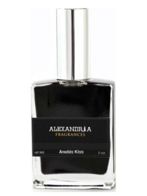 Alexandria Fragrances Anubis Kiss Alexandria Fragrances для мужчин и женщин