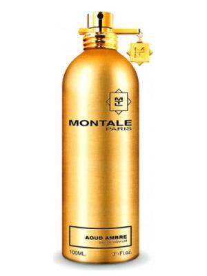 Montale Aoud Ambre Montale для мужчин и женщин