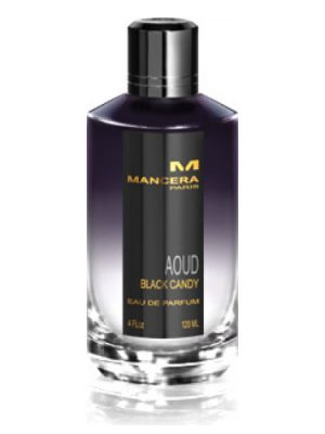 Mancera Aoud Black Candy Mancera для мужчин и женщин