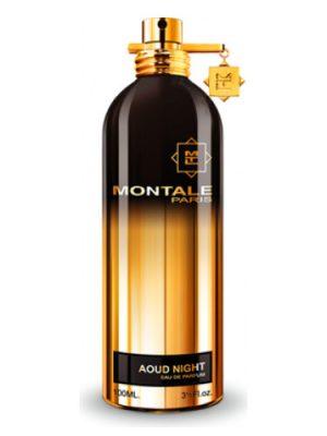 Montale Aoud Night Montale для мужчин и женщин