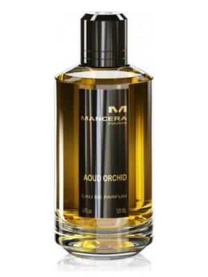 Mancera Aoud Orchid Mancera для мужчин и женщин