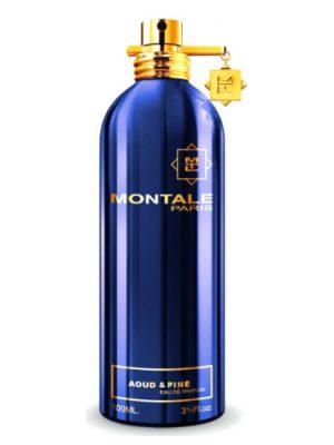 Montale Aoud & Pine Montale для мужчин и женщин