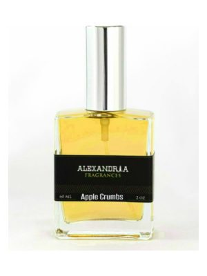 Alexandria Fragrances Apple Crumb Alexandria Fragrances для мужчин и женщин