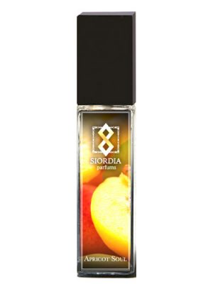 Siordia Parfums Apricot Soul Siordia Parfums для мужчин и женщин