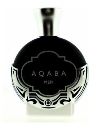 Aqaba Aqaba for Men Aqaba для мужчин