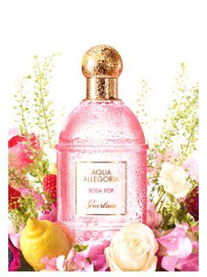 Guerlain Aqua Allegoria Rosa Pop Guerlain для женщин