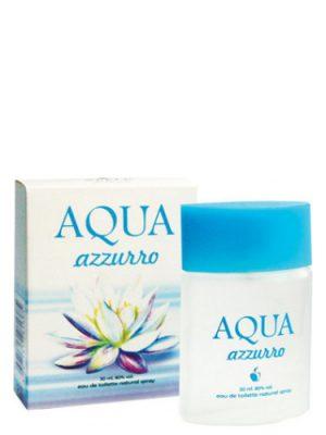 Apple Parfums Aqua Azzuro Apple Parfums для женщин