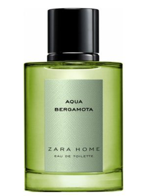Zara Home Aqua Bergamota Zara Home для мужчин и женщин