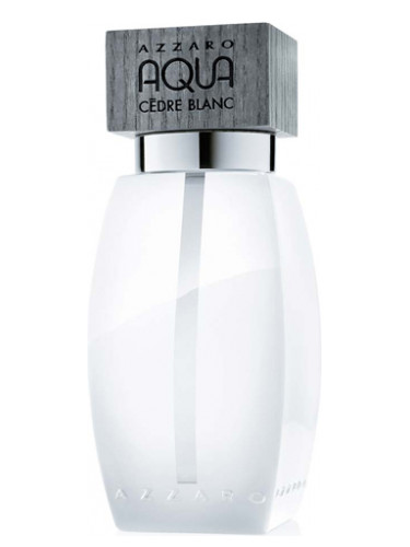 Azzaro Aqua Cèdre Blanc Azzaro для мужчин