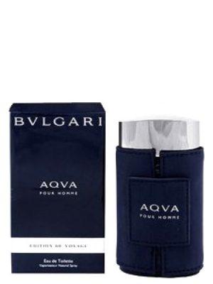 Bvlgari Aqua Pour Homme Edition Limitee Bvlgari для мужчин