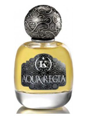 Kemi Blending Magic Aqua Regia Kemi Blending Magic для мужчин и женщин