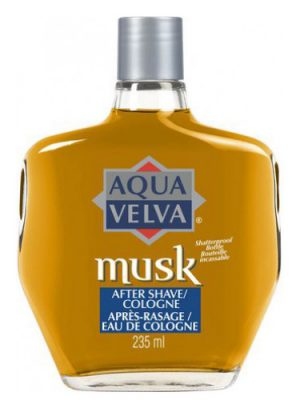 Williams Aqua Velva Musk Williams для мужчин