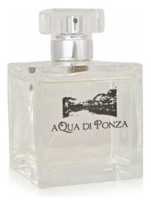 Aqua di Ponza Aqua di Ponza Aqua di Ponza для мужчин и женщин