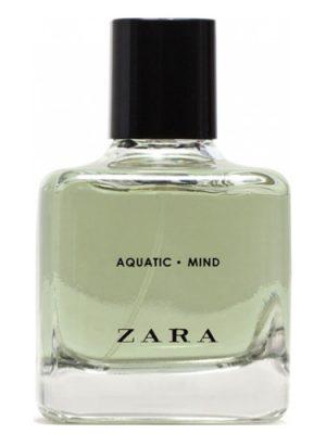 Zara Aquatic Mind Zara для мужчин