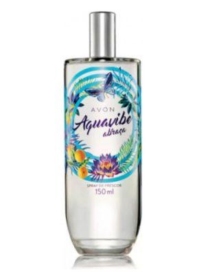 Avon Aquavibe Abraça (Aquavibe Laugh More) Avon для женщин