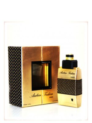 Arabian Oud Arabian Fashion Gold Arabian Oud для мужчин и женщин