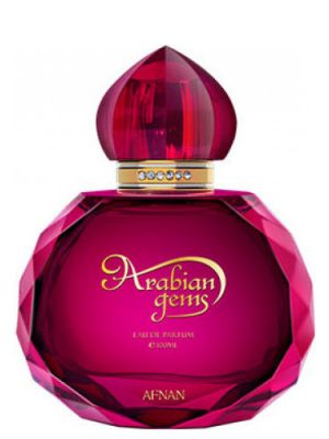 Afnan Perfumes Arabian Gems Afnan Perfumes для мужчин