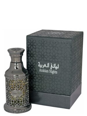 Arabian Oud Arabian Nights Black Arabian Oud для мужчин и женщин
