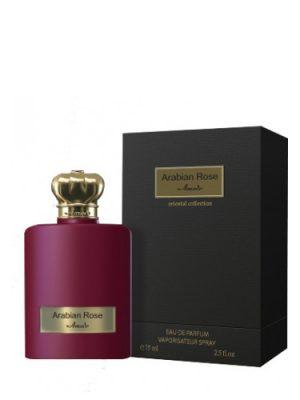Amado Arabian Rose Amado для мужчин и женщин