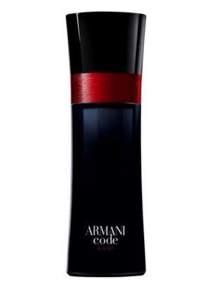 Giorgio Armani Armani Code A-List Giorgio Armani для мужчин