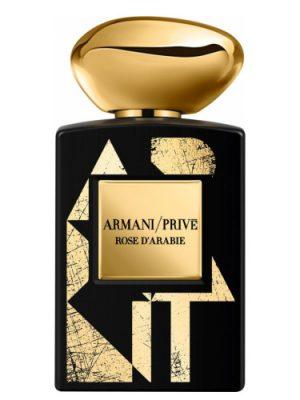 Giorgio Armani Armani Privé Rose d'Arabie Limited Edition 2018 Giorgio Armani для мужчин и женщин