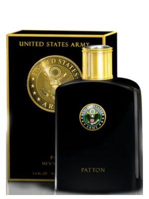 Parfumologie Army - Patton Parfumologie для мужчин