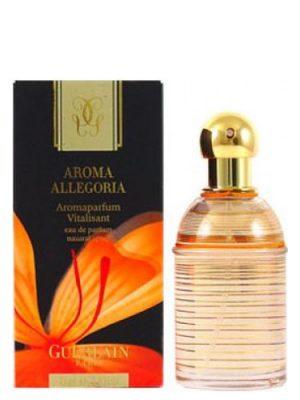 Guerlain Aroma Allegoria Aromaparfum Vitalising Guerlain для женщин