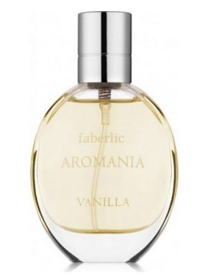 Faberlic Aromania Vanilla Faberlic для женщин