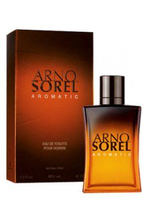 Arno Sorel Aromatic Arno Sorel для мужчин