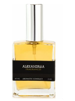 Alexandria Fragrances Aromatic Conflict Alexandria Fragrances для мужчин