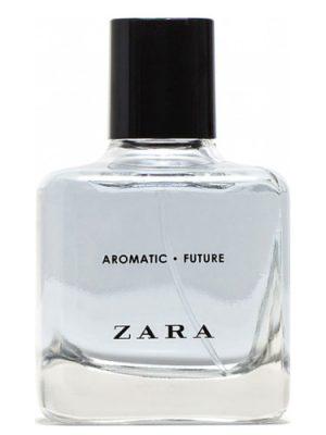 Zara Aromatic Future Zara для мужчин