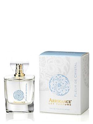 Arrogance Arrogance Les Perfumes Fleur de Crystal Arrogance для женщин