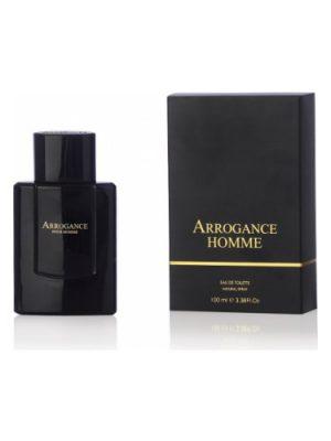 Arrogance Arrogance Pour Homme Arrogance для мужчин